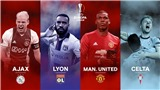 Man United ngại đối thủ nào nhất ở bán kết Europa League?
