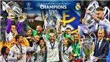 Sir Alex Ferguson: 'Mọi người phải hiểu bây giờ Real Madrid mạnh thế nào'