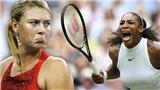 TENNIS ngày 12/09: Sharapova móc máy Serena, Stephens nhảy 940 bậc, US Open mất uy tín vì vắng sao