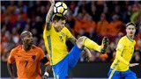 Lindelof mắc sai lầm thô thiển trước Hà Lan, fan M.U giận dữ