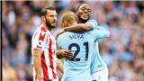 Hàng công của Man City siêu mạnh, Pep đang khiến cả Premier League khiếp đảm