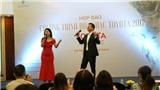 NSƯT Đăng Dương lần đầu trình diễn tại Hòa nhạc Toyota