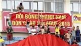 'Nam Định lên hạng, bóng đá phía Bắc đang trở lại thời hoàng kim'