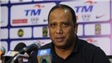 Cựu HLV tuyển Malaysia bị cấm hành nghề vì... chê trọng tài