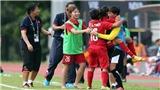 HLV Mai Đức Chung: 'Việt Nam thắng Myanmar vì biết bình tĩnh, vui vẻ'