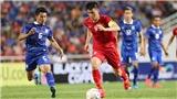 AFF Cup 2018 thay đổi thể thức, Việt Nam tránh Thái Lan ở vòng bảng