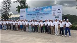 Hơn 600 golfer tham dự Hanoi Notary golf 2017 tại FLC Halong Golf Club