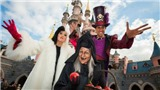 Rùng rợn trước 4 lễ hội Halloween kinh hoàng ở Châu Âu