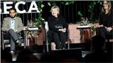 Bà Hilary Clinton bất ngờ tới LHP Tribeca xem phim vì... loài voi