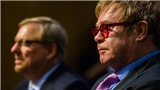 Elton John nhiễm virus siêu hiếm có khả năng gây chết người