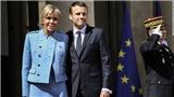 Lý do Tân Tổng thống Pháp Macron mặc vest chưa đến 500 USD trong lễ nhậm chức