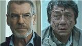 'The Foreigner': Thành Long chơi trò 'mèo vờn chuột' với 007 Pierce Brosnan