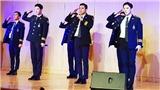 Sao Hàn 'hết cửa' làm cảnh sát khi nhập ngũ sau scandal của TOP