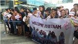 VIDEO: Fan thế giới 'sốc' trước sự quá khích của Fan Việt khi đón TWICE