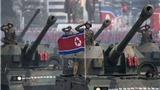 Triều Tiên bên bờ vực chiến tranh
