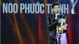 Livestream giao lưu với ca sĩ Noo Phước Thịnh