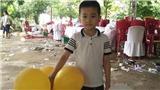 Chuyện cháu bé ở Ba Đồn, Quảng Bình mất tích