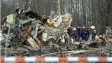 'Mổ' hộp đen vụ nổ máy bay khiến Tổng thống Ba Lan và 95 người tử nạn