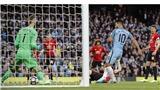 Kompany: 'Đá với Man United chẳng có gì khó khăn cả'