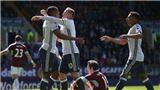 Herrera kiến tạo đẹp mắt cho bàn thắng trị giá 8,5 triệu bảng của Martial