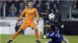 Cristiano Ronaldo: 'Juventus luôn có điểm yếu'