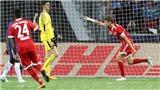 Mueller lập siêu phẩm, Morata ra mắt bằng một kiến tạo, Bayern hạ Chelsea 3-2