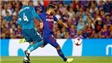 'Luis Suarez xứng đáng có giải Oscar và HCV Olympic vì ăn vạ quá giỏi'