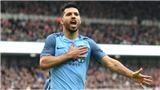 Sergio Aguero: 'Tôi chẳng muốn mua cầu thủ Man United nào cả'