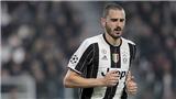 CẬP NHẬT tin tối 28/4: Juve sẵn sàng bán Bonucci, Barca muốn giữ Alba, Sharapova đáp trả đàn em