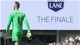 De Gea đã chơi trận cuối cùng cho Man United?