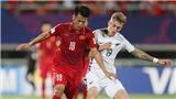 U20 Việt Nam còn bao nhiêu cơ hội đi tiếp sau trận hòa 0-0 U20 New Zealand?