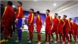 FIFA ca ngợi U20 Việt Nam 'đầy năng lượng, nhanh nhẹn và quyết liệt' trước U20 New Zealand