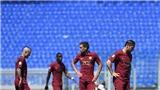 TIẾT LỘ: De Rossi, Salah và Nainggolan bị dọa treo cổ khi Roma thua Lazio ở trận derby