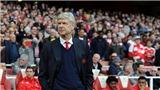Wenger CHÍNH THỨC gia hạn hợp đồng thêm 2 năm với Arsenal