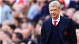 Wenger và 7 thông điệp đanh thép sau khi gia hạn