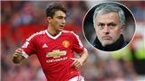Darmian nói chuyện với Mourinho, muốn gia nhập Juventus