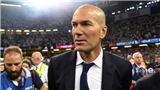 Man United CHÚ Ý: Zidane muốn chia tay với 7 ngôi sao sau thành công ở Champions League