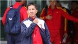 Bảng xếp hạng U18 Việt Nam tại U18 Đông Nam Á