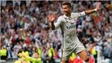 Ngăn cản Ronaldo, nhiệm vụ hàng đầu của Juventus