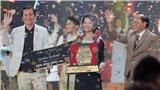Ngọc Duyên đăng quang 'Kịch cùng Bolero' nhờ nước mắt của 'Một kiếp nhân sinh'