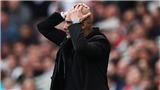 Guardiola: 'Nếu ở một đội bóng lớn, tôi đã bị sa thải'