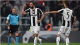 Không Pogba, Juventus tiến lên một đẳng cấp mới với Miralem Pjanic