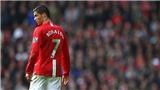 Fan Man United phấn khích trước động thái mới nhất của Ronaldo