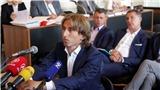 Luka Modric có thể phải ngồi tù 5 năm vì tội 'phản bội' bóng đá Croatia