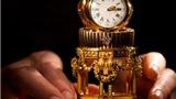 Mua đồng nát được quả trứng Faberge Hoàng gia trị giá 33 triệu USD