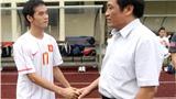 'Cần tạo điền kiện tối đa cho HLV Toshiya Miura'