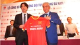 Đội tuyển Việt Nam dưới triều đại HLV Toshiya Miura
