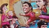Một mùa World Cup đắng cay