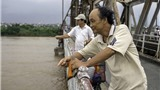 'Săn bắt hái lượm ở Hà Nội': Câu cá