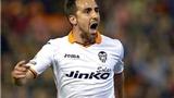 Paco Alcacer: Người khiến David Villa hết thời